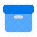 Box Package Product Icon