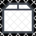 Box Parcel Delivery Icon