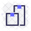 Box Product Package Icon