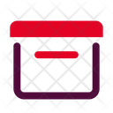 Box Archive Package Icon