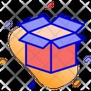 Box Logistic Delivery Box Icon
