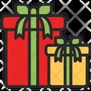 Box Gift Parcel Icon