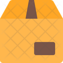 Box Package Delivery Icon