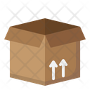 Box Delivery Product Icon