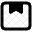 Box Package Gift Box Icon