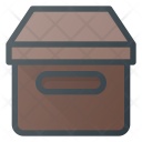Box Shipping Delivery Icon