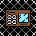 Box Carton Container Icon