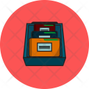 Box Business Tool Icon