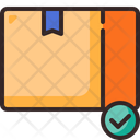 Box Package Courier Icon