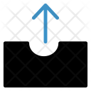 Box Tool Arrow Icon