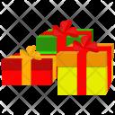 Box Love Present Icon