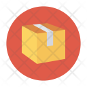 Box Giftbox Package Icon