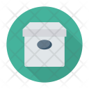Box Gift Archive Icon