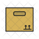 Box Order Package Icon