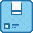 Product Box Parcel Icon