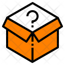 Box Product Packaging Icon