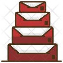Box Size Delivery Icon