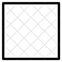 Box Square Shape Icon