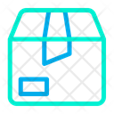 Delivery Box Package Packaging Icon