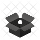 Open Attention Icon