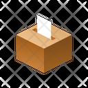 Box Ballota Icon