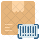 Barcode Bar Qr Icon