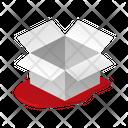 Box Blood Icon