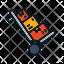 Box Cart Icon
