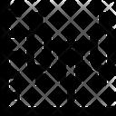 Box Chart Chart Diagram Icon