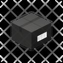 Closed Label Icon