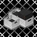 Box Content Devices Icon
