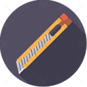 Box cutter Icon