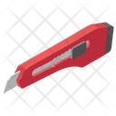 Box Cutter Icon