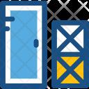 Wod Box Shipping Icon