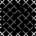 Box Protection Shield Icon