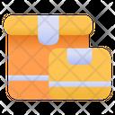Box Delivery Icon