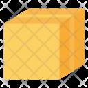 Box Delivery Logistic Icon