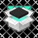 Box Device Light Icon