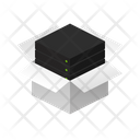 Box Devices Up Icon