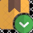 Box Down Icon