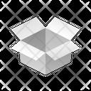 Box Empty Icon