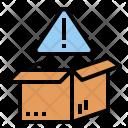 Box Examination Icon