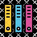 Box Files Icon