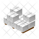 Box Great Pallet Icon