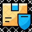 Box Guarantee Box Protection Guarantee Icon