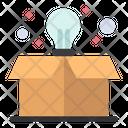 Box Idea Icon