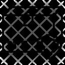 Box Insurance Icon