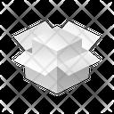 Box Japan Icon