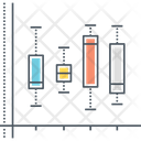Box Plot Icon