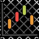 Box Plot Graph Icon